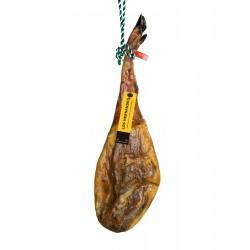Jamón de bellota 50% raza ibérica
